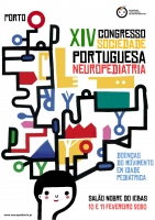 14th Congress of the Portuguese Pediatric Neurology Society